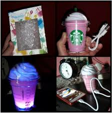 Powerbank Starbucks